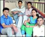 Dilip Rajeev
