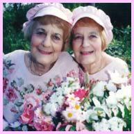 Dorothy And Moyia O'Brien