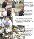 SWARA Protest