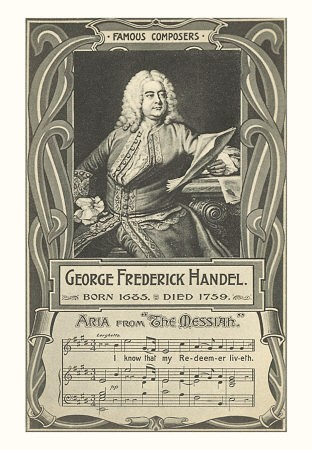 the life and contributions of george frederick handel Read george frederick handel - his life and works free essay and over 88,000 other research documents george frederick handel - his life and works musical composer george frederick handel.