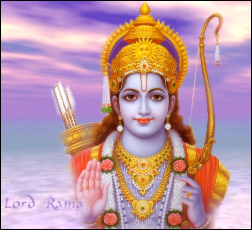 Ram Navami – Rama Navami – Sri Rama's Birthday Celebrated Friday ...
