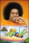 Sai Ram Hanuman