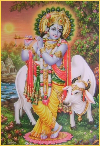 Sri Vishnu Sahasranamam Slokha For Revati Nakshatra 3rd Pada
