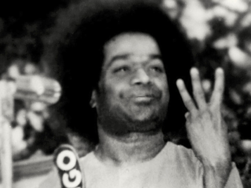 Conversation with sri sathya sai baba sathya sai baba life love