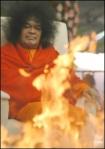 Bhagavan Sri Sathya Baba