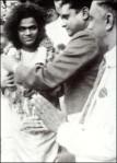 Sathya Sai Baba Interviews