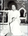 Sathya Sai Baba On Right Conduct Dharma