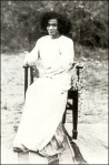 Who Is Sathya Sai Baba