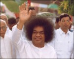 Sathya Sai Baba Love All Serve All