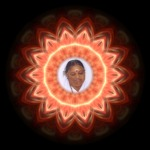 Amma Darshan Bliss Mandala
