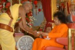 Sathya Sai Baba And Prayer