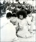 Sathya Sai Baba And Humility