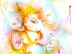 Ganesha Chaturthi Festival Celebration