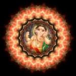Ganeshji Ananda Mandala