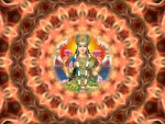 Sri Lakshmi Bliss Mandala