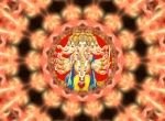 Ganesha Darshan Bliss Mandala