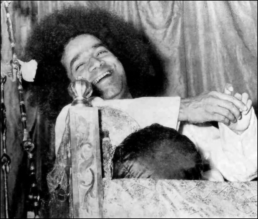 who is sathya sai baba sathya sai baba life love