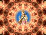 Saraswati Bliss Mandala