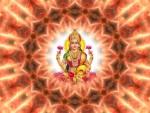 Maha Lakshmi Bliss Mandala