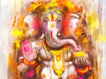 Happy Vinayaka Chaturthi eGreeting