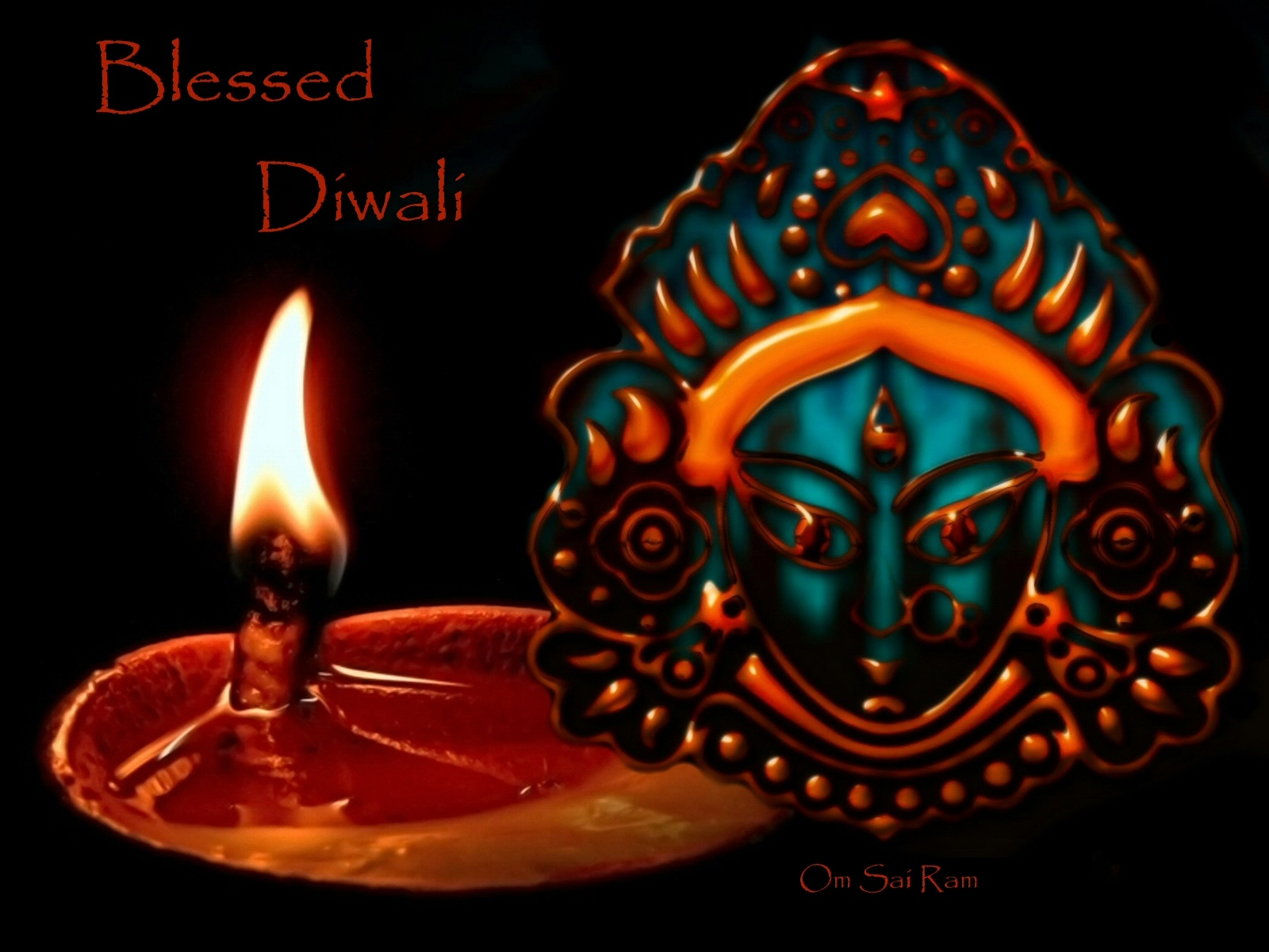 blessing Diwali Greetings Diwali Comments Diwali Animated Graphics Hi5 Myspace