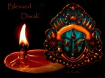 Prosperous Diwali Greetings 2009