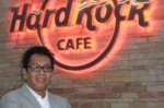 Hard Rock Cafe - Paulus Panggabean