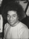 Rare Photo Of Sathya Sai Baba