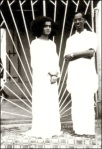 Sathya Sai Baba Rare Photo