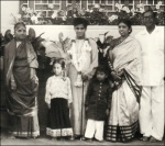 Sathya Sai Baba Old Photograph