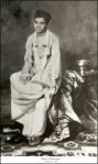 Rare Pic Of Sathya Sai Baba