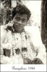 Old Photo Of Sathya Sai Baba