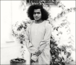 Beautiful Rare Photo Of Sathya Sai Baba
