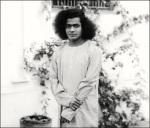 Beautiful Rare Photo Of Sathya Sai Baba