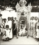Old Rare Picture Of Sathya Sai Baba