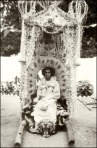 Old Rare Photograph Of Sathya Sai Baba