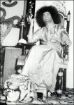 Old Picture Of Sathya Sai Baba