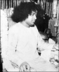 Old Pic Of Sathya Sai Baba