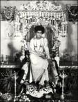 Rare Photograph Of Sathya Sai Baba