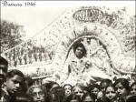 Sathya Sai Baba - Rare Image