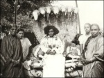 Rare Photo Of Sathya Sai Baba