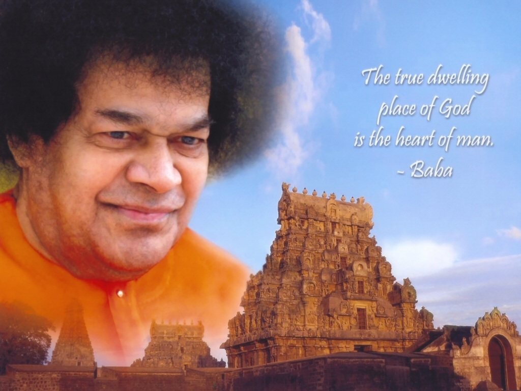 Puttaparthi - Satya Sai Baba Archives