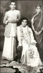 Beautiful Photo Of Sathya Sai Baba