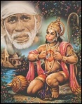 Hanuman As A Pillar Of Faith