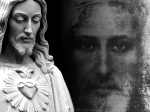 Pictures Of Jesus Shroud Of Turin