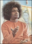 Parthi Sai Baba