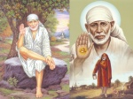Free Sai Baba Wallpapers