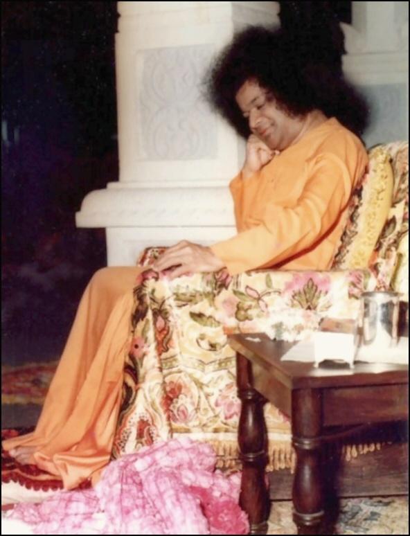 Sathya Sai Baba Quotes | Sathya Sai Baba - Life, Love & Spirituality ...