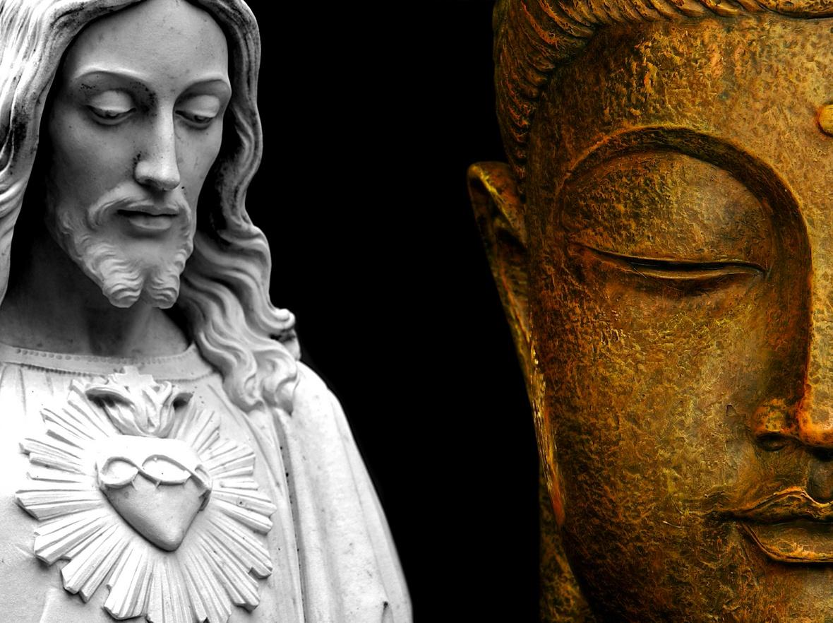 Zen Buddhist Wallpaper