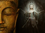 Zen Buddhist Wallpapers - Kuan Yin As Shiva